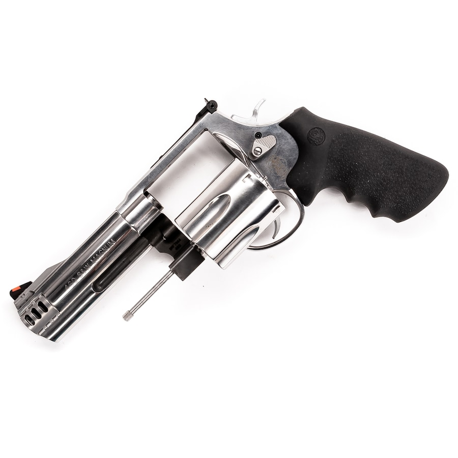SMITH & WESSON 460V