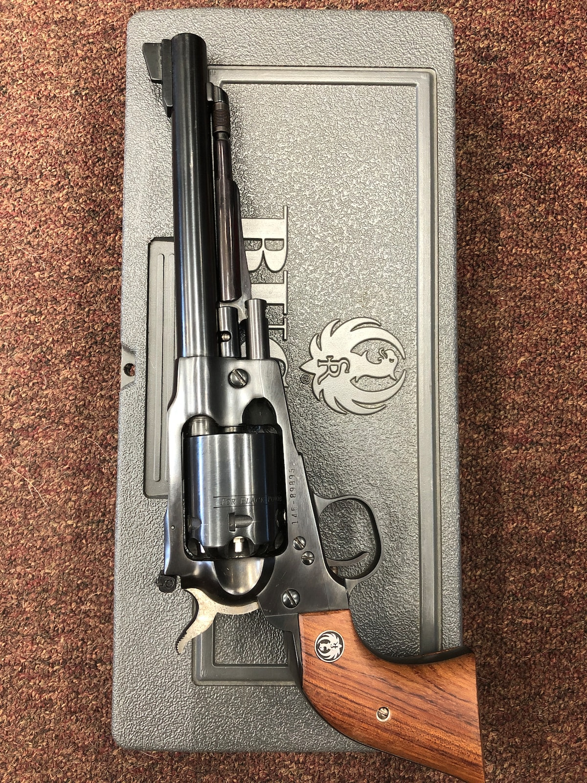 STURM, RUGER & CO., INC. Old Army