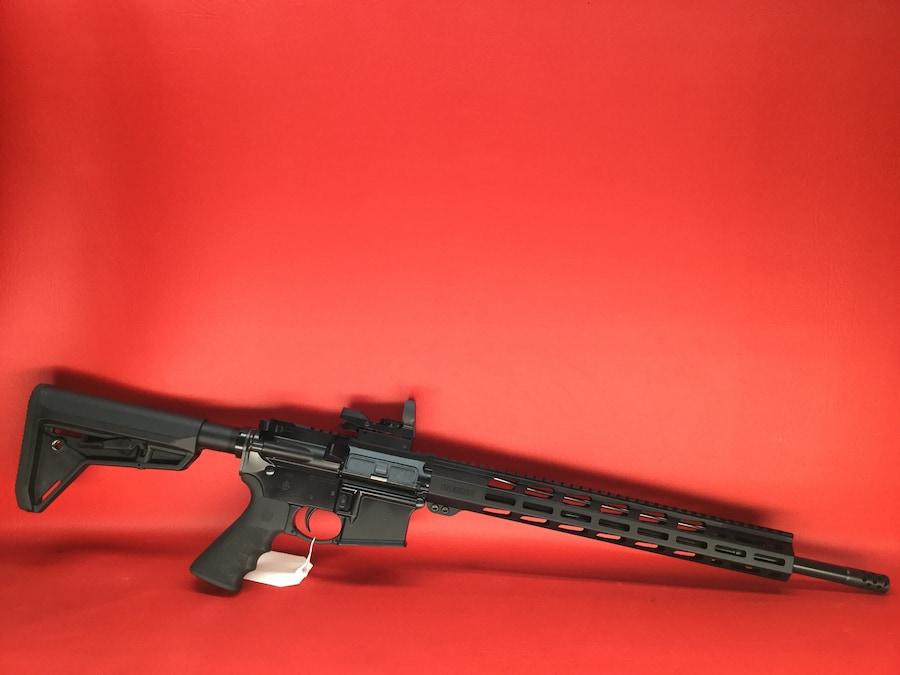 STURM, RUGER & CO., INC. AR-556 MPR 223 8514