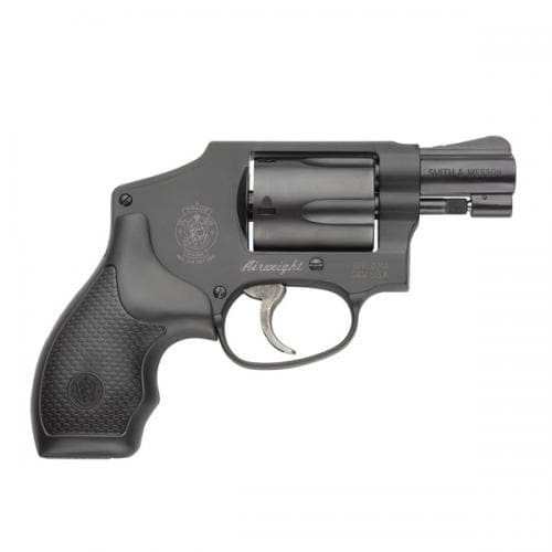 SMITH & WESSON 442 AIRWEIGHT w/ APEX DUTY/CARRY SPRING KIT UPGRADE