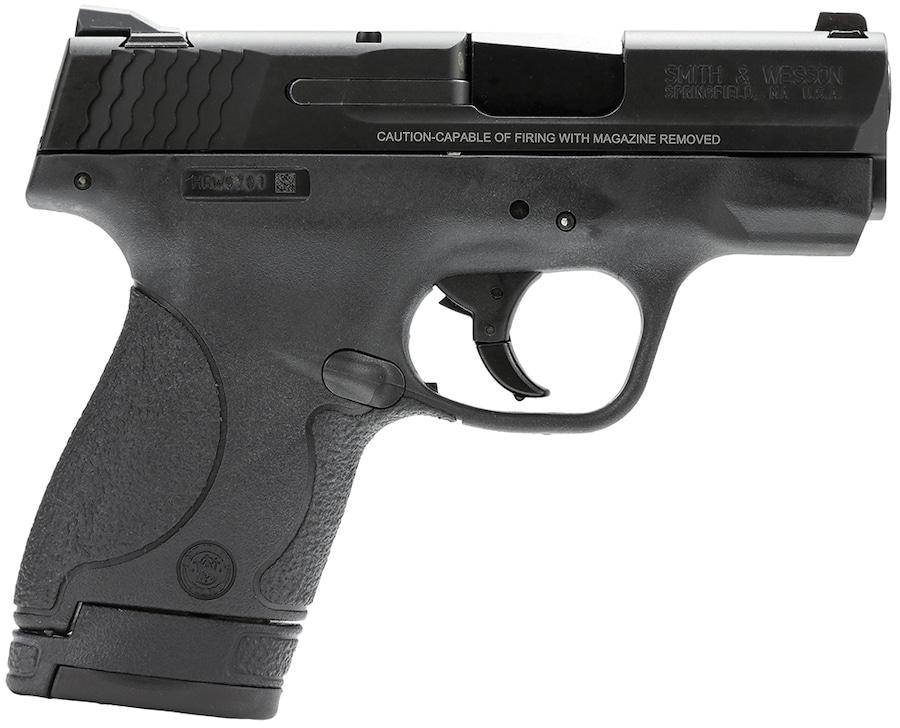 SMITH & WESSON M&P 40 Shield 180020