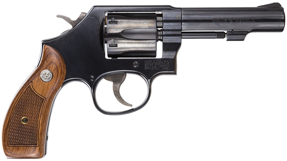 SMITH & WESSON 10 Classic Single/Double 38 150786