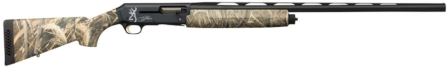 BROWNING SILVER FIELD