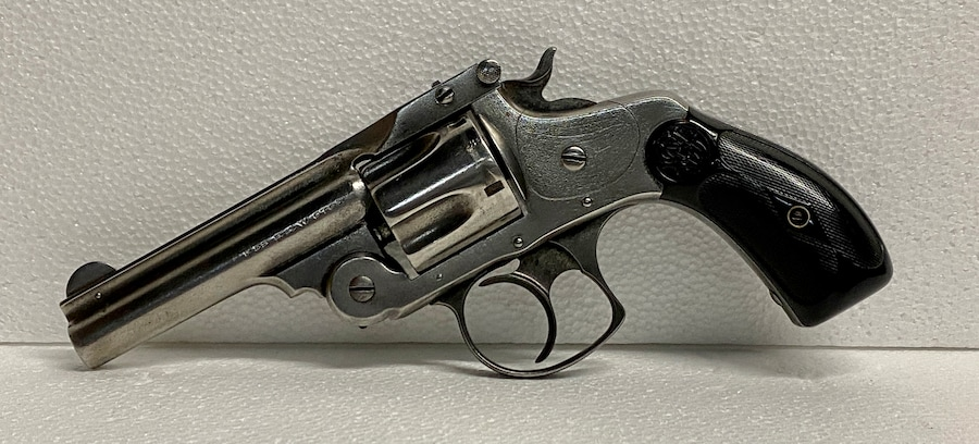 SMITH & WESSON ctg