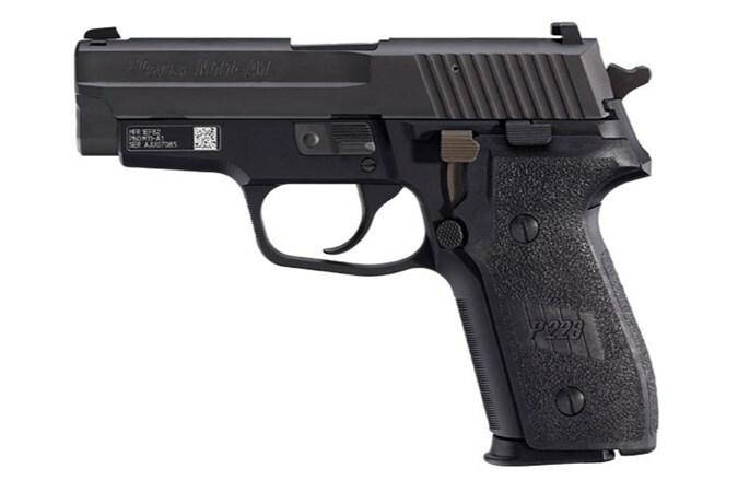 SIG SAUER P228 M11-A1-10