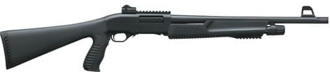 WEATHERBY PA-459 THREAT RESPONSE