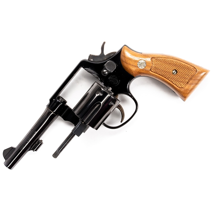 SMITH & WESSON 44168