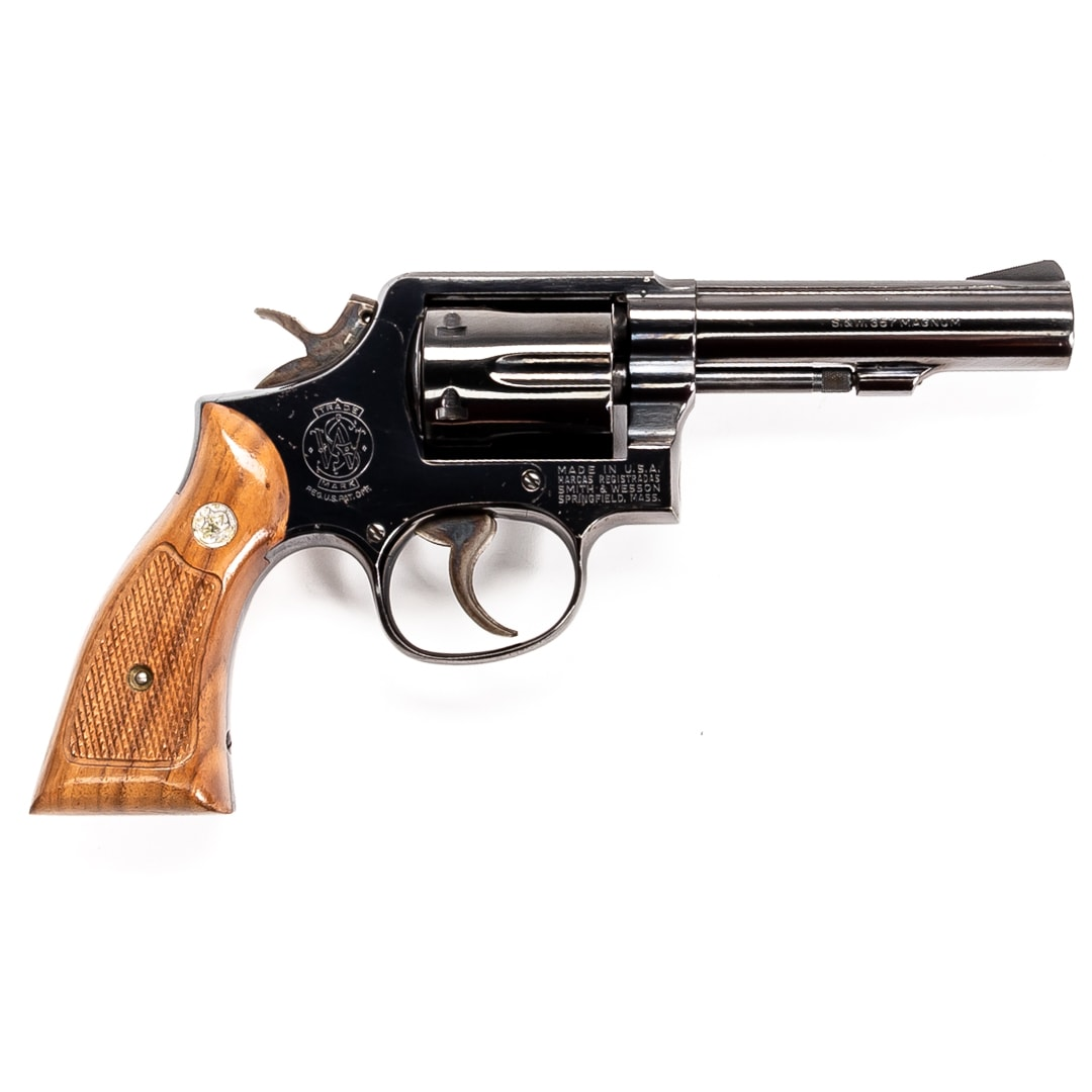 SMITH & WESSON MODEL 13-1