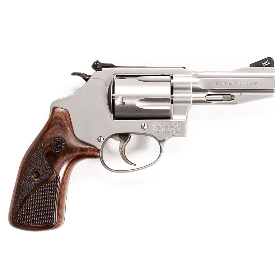 SMITH & WESSON MODEL 60-15