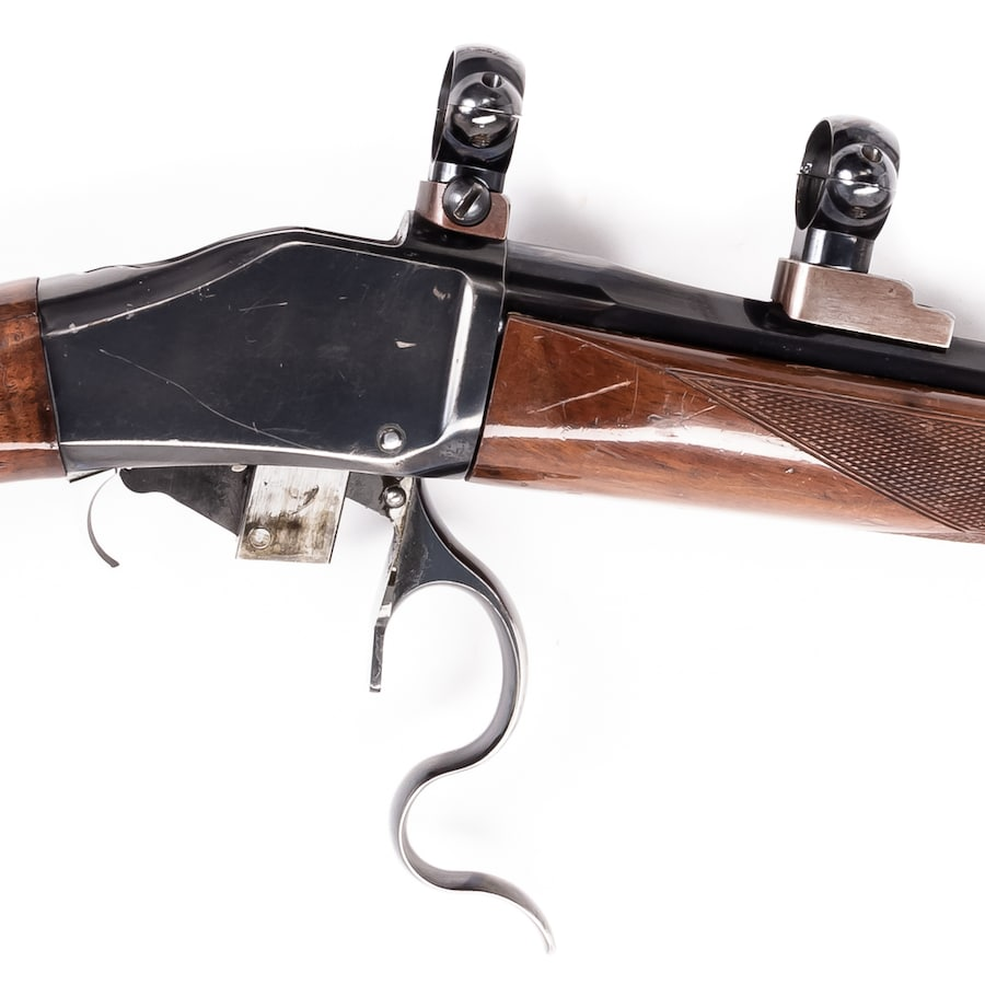BROWNING Model 78
