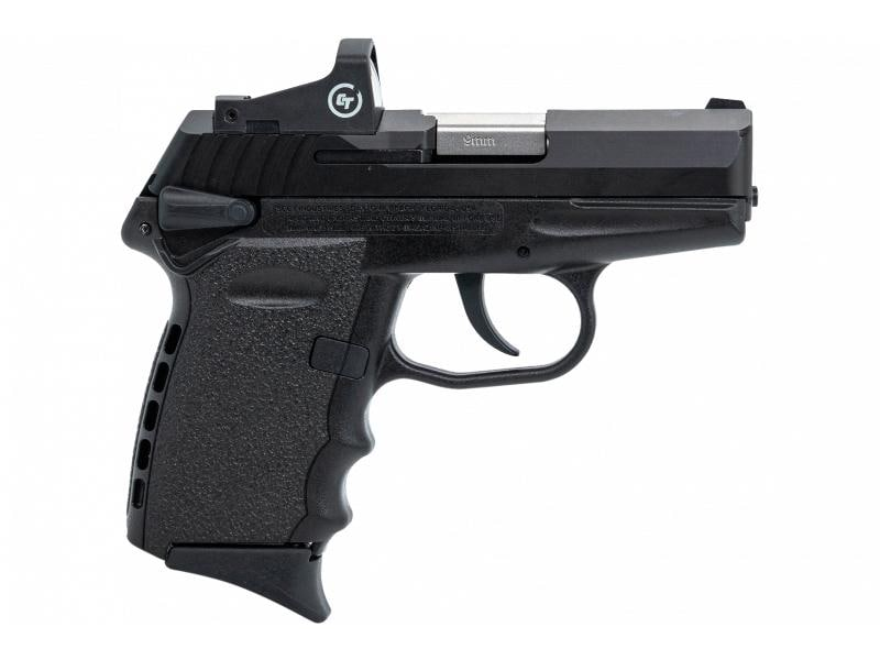 SCCY INDUSTRIES CPX-1CBRD
