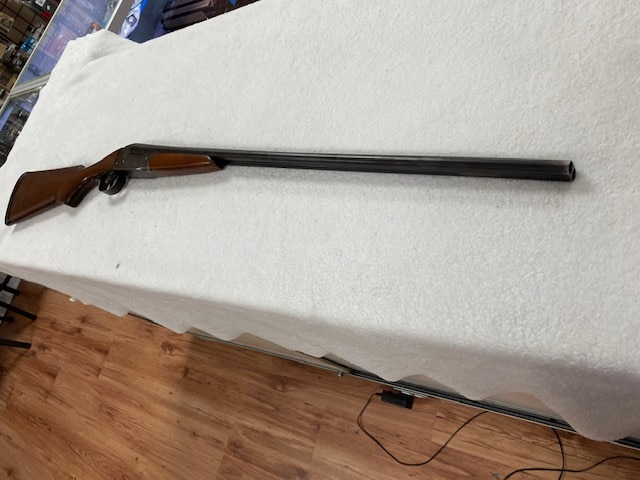 ITHACA Western Arms Long Range Double