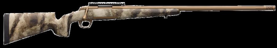 "Browning 035395294 X-Bolt Hells Canyon Speed Long Range 6.5 PRC 4+1 26"""