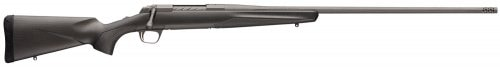 Browning 035459295 X-Bolt Pro 30 Nosler 3+1 22