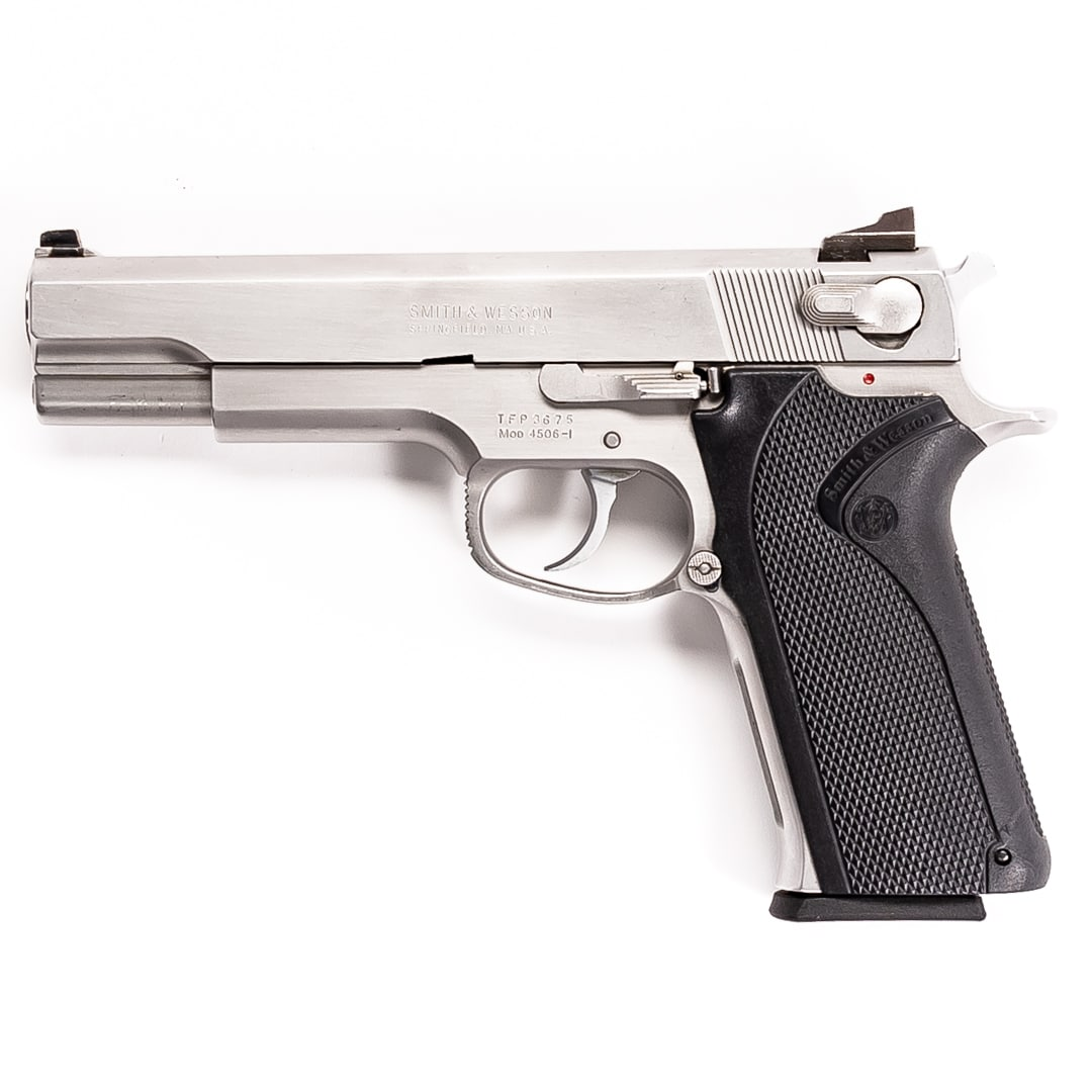 SMITH & WESSON 4505-1
