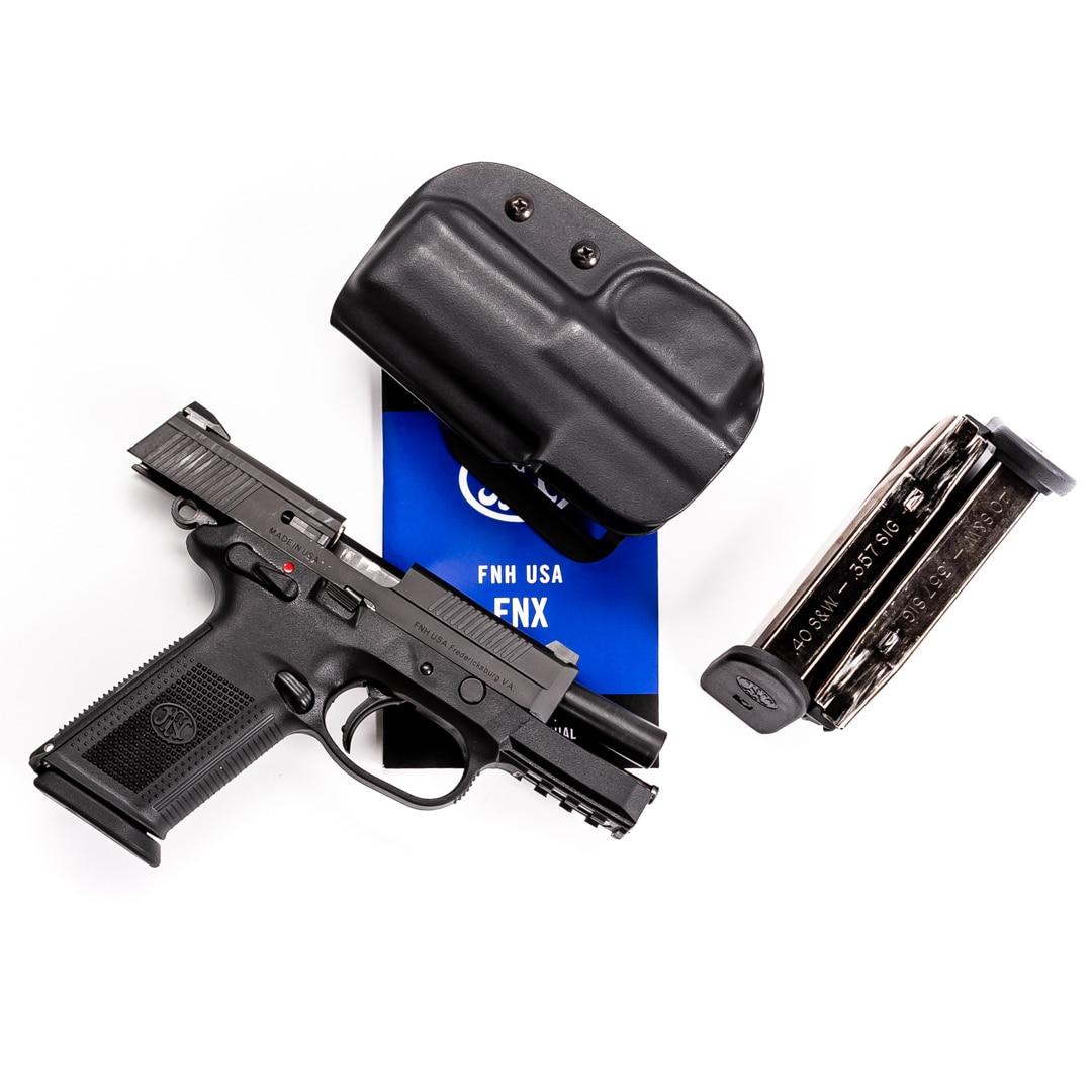 FN FNX-40