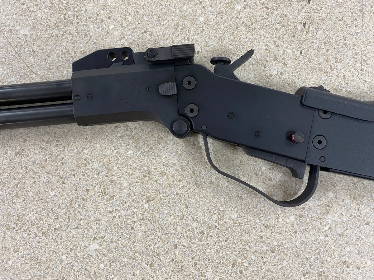 TPS ARMS LLC M6 TAKEDOWN