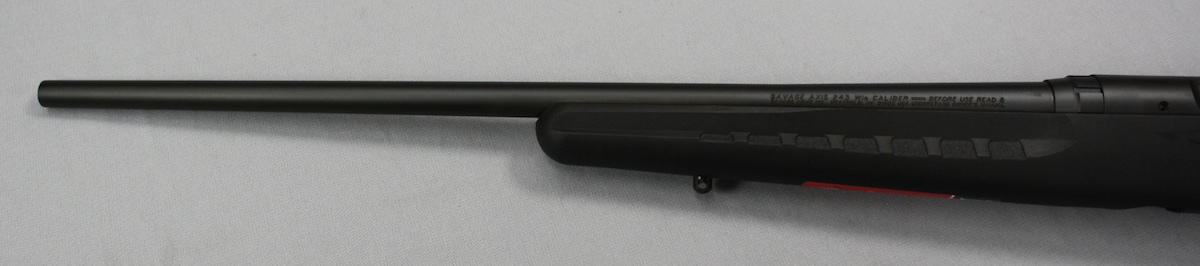 SAVAGE ARMS AXIS