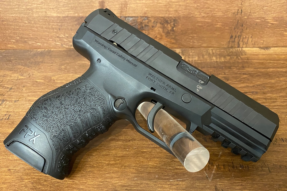 WALTHER PPX
