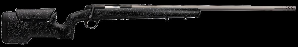 "Browning 035438218 X-Bolt Max Long Range 308 Win 4+1 26"" Black w/Gray Specs Fixed Max w/Adjustable Comb Stock Matte Black Right Hand"