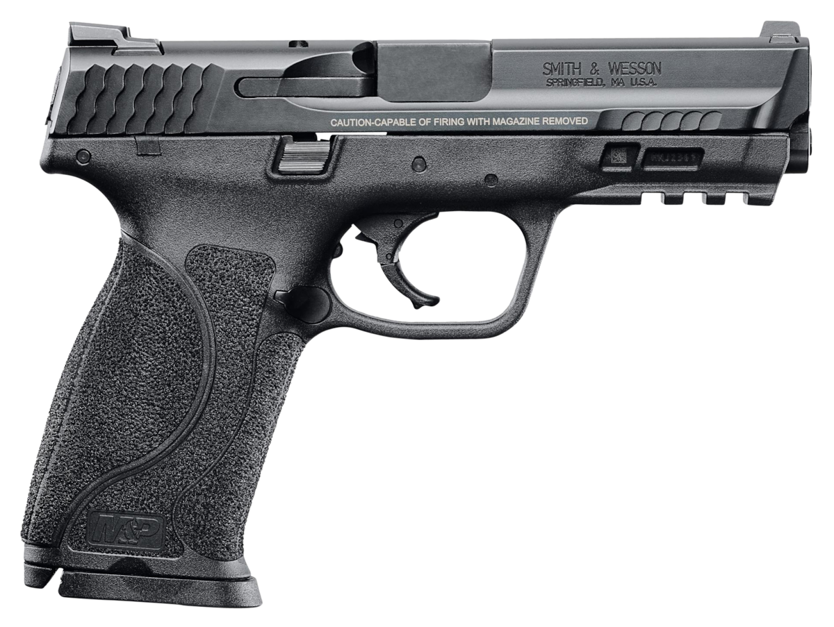 SMITH & WESSON M&P 9 M2.0 9mm 11521