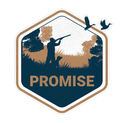 Guns.com Promise badge