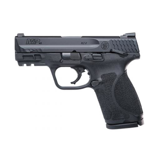 SMITH & WESSON M&P40 2.0