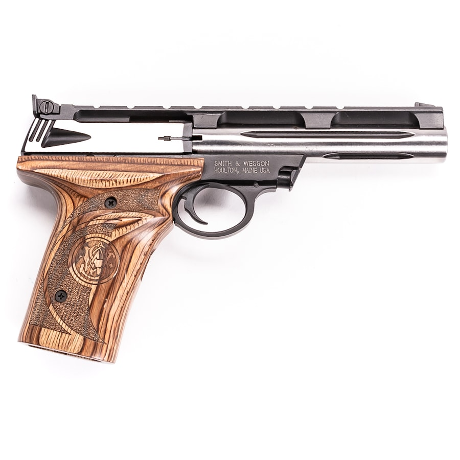SMITH & WESSON 22A-1