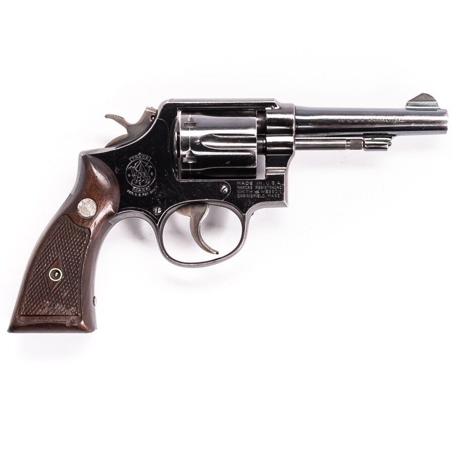 SMITH & WESSON 44106