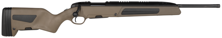 Steyr Scout .308 Win