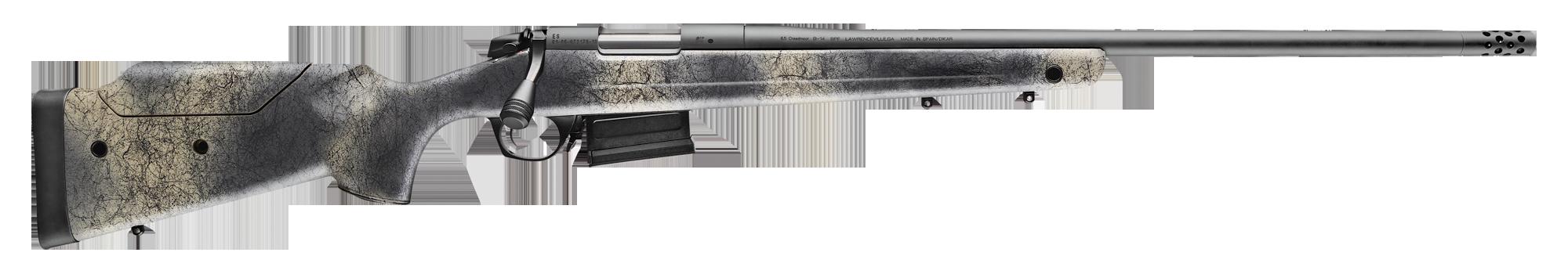 Bergara B-14 Terrain Wilderness Rifle