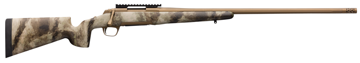 Browning X-Bolt Hells Canyon Speed Long Range