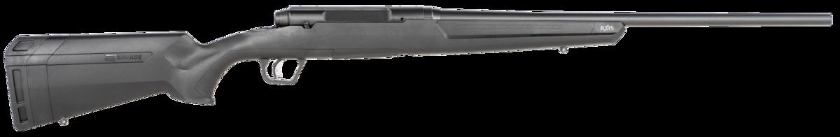 Savage Axis II 223 Rem