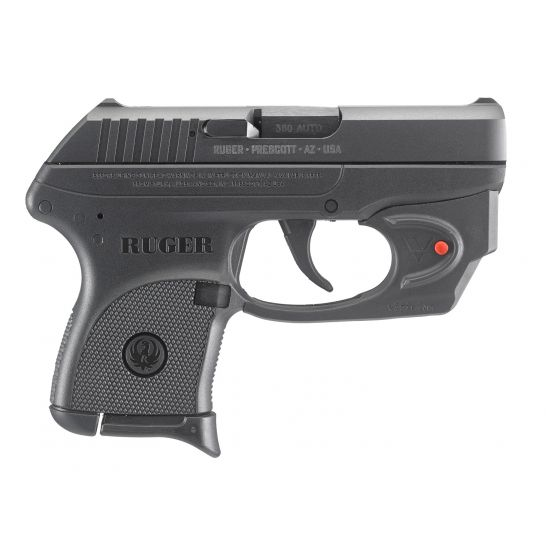 STURM, RUGER & CO., INC. LCP