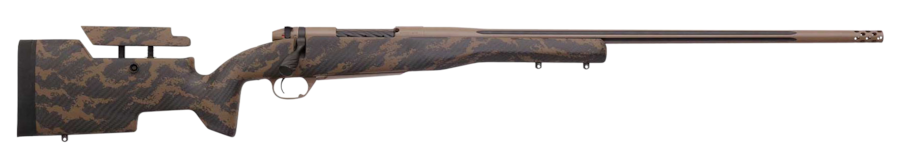 Weatherby Mark V Accumark Elite