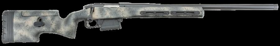 Bergara Rifles Premier Ridgeback