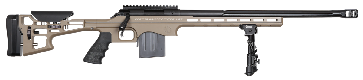 T/C Arms Performance Center