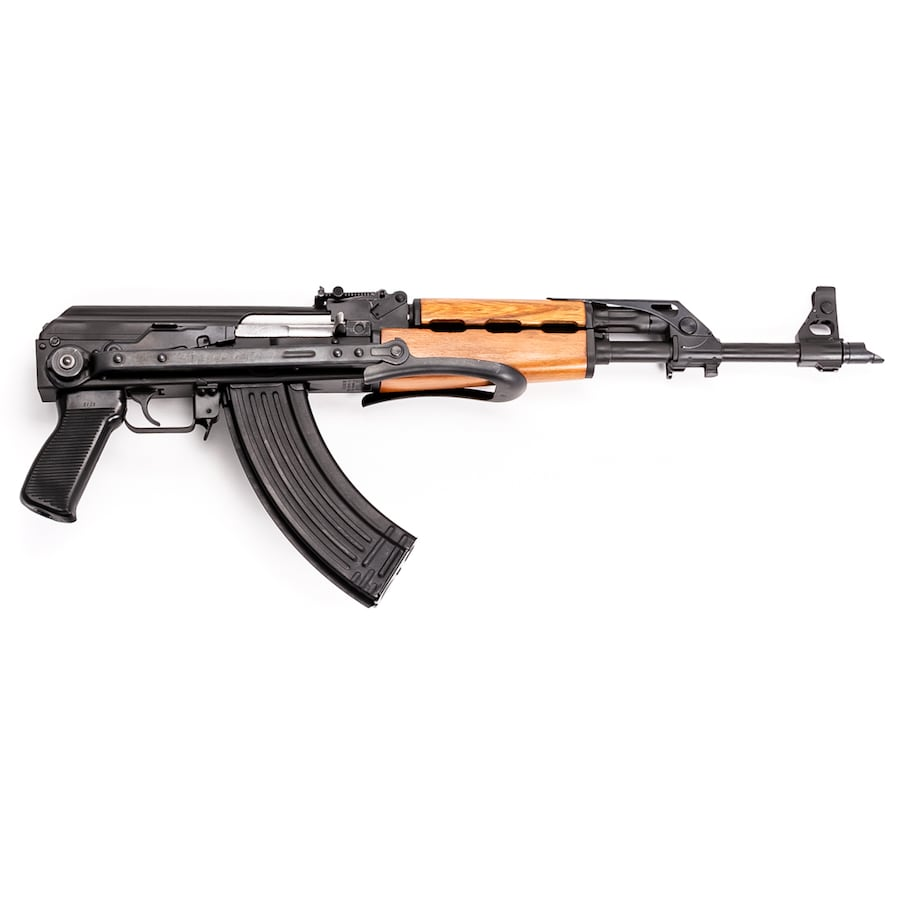 VECTOR ARMS NDS-4