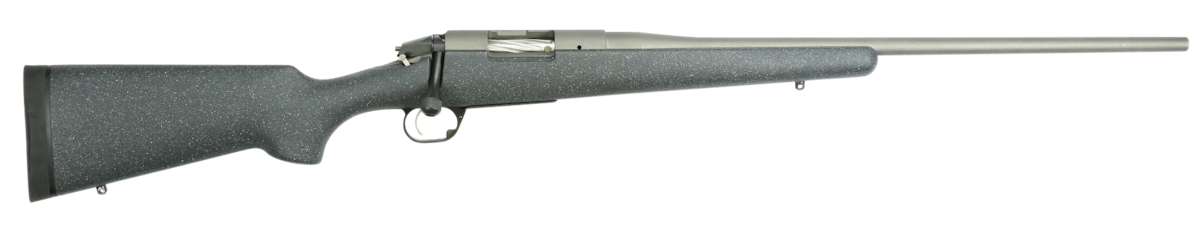 Bergara Rifles Premier Mountain