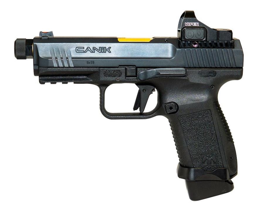 CANIK TP9 Elite Combat Executive RD