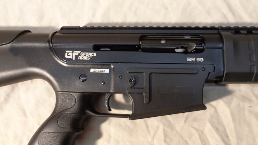 G FORCE ARMS BR99