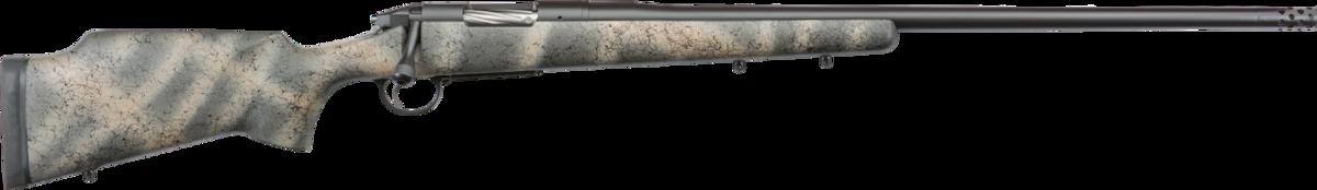 Bergara Rifles Premier Approach