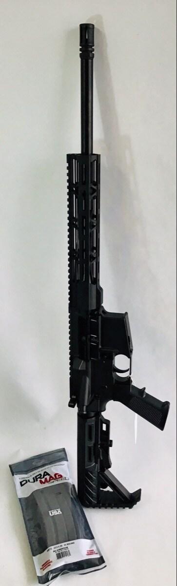 ZAVIAR Z-15 RIFLE