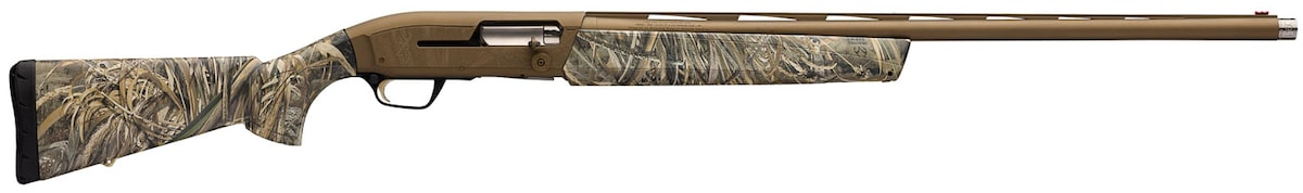 Browning Maxus Wicked Wing