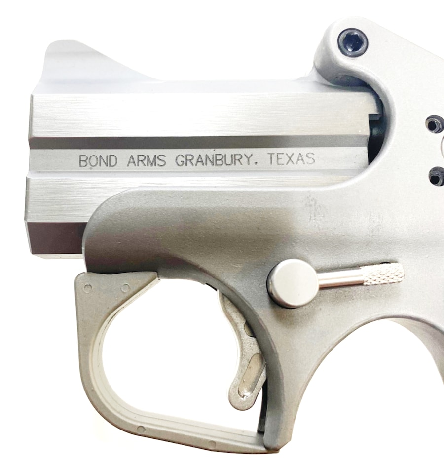 BOND ARMS Roughneck - BARN-45ACP