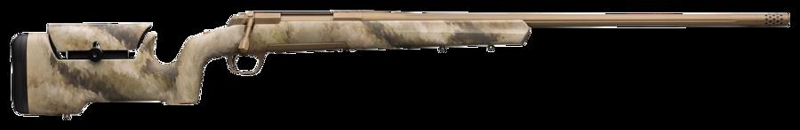 Browning X-Bolt Hells Canyon Max Long Range