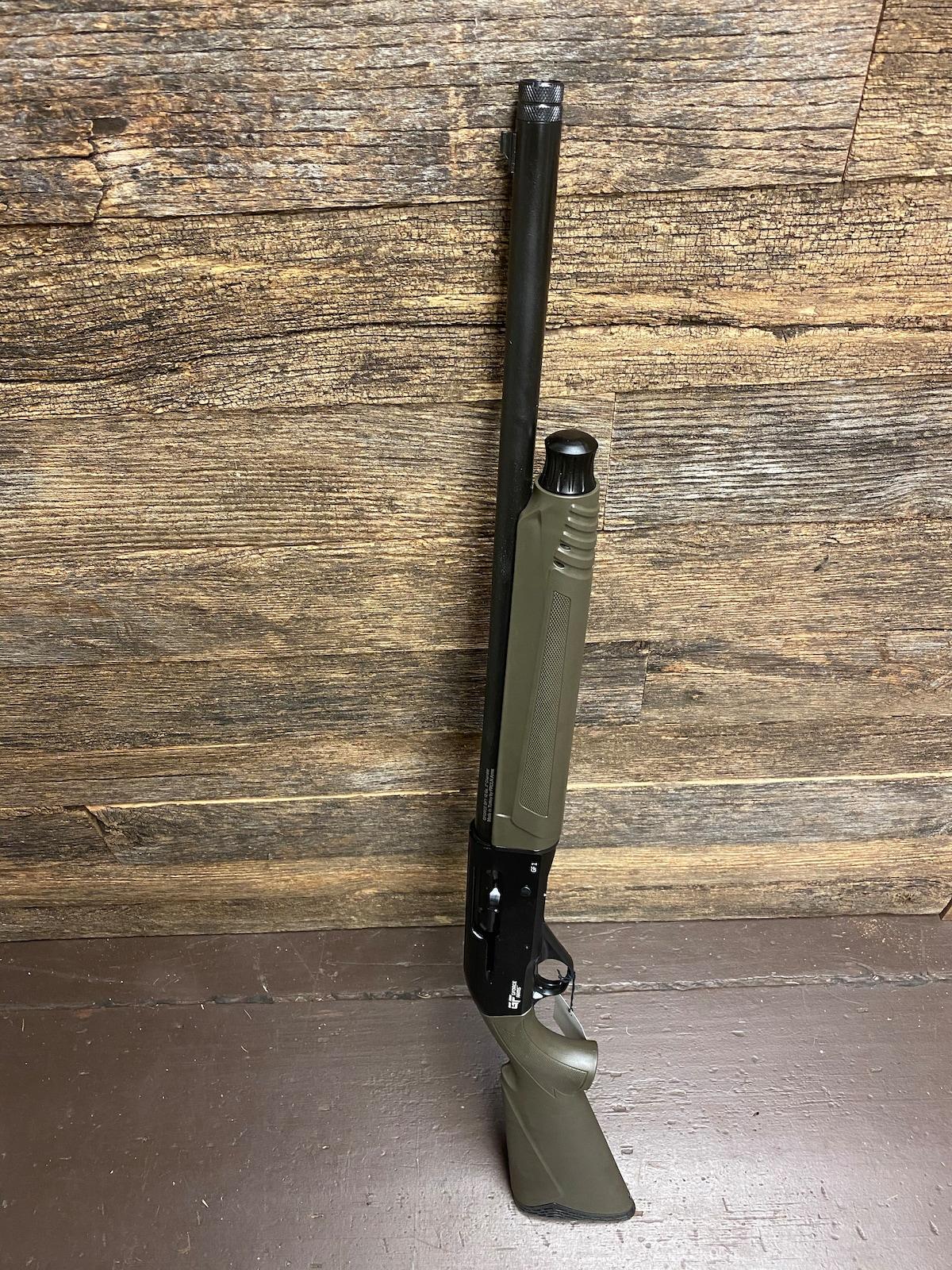 G FORCE ARMS GF-1 Tactical Shotgun
