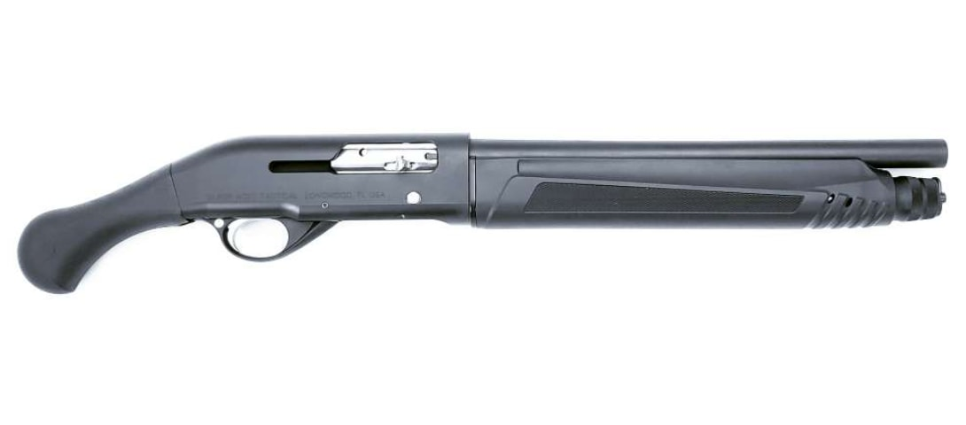 BLACK ACES TACTICAL PRO SERIES S (SEMIAUTOMATIC) Not Mossberg, Not Remington