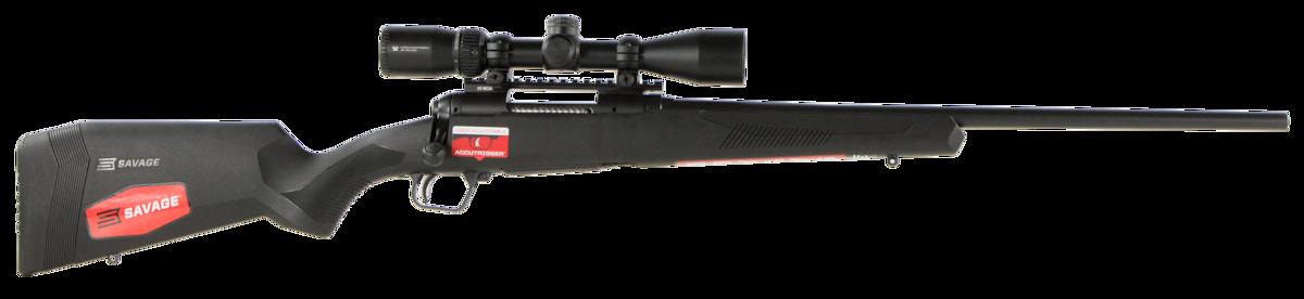 Savage 10/110 Apex Hunter XP