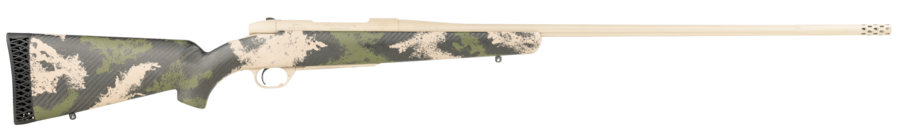 Weatherby Mark V Back Country